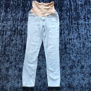 AG- Adriano Goldschmied- Maternity Jeans